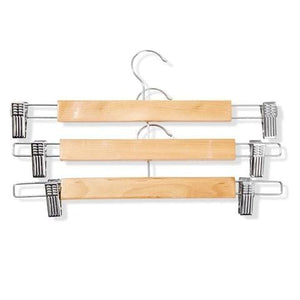 Pant/Skirt Hangers (pack of 3)