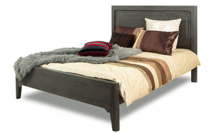 Emanuel Queen Bed
