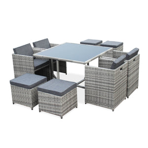 Duke Outdoor Dining Set