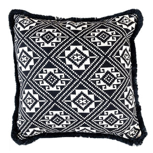 Pixie Jacquard Cushion