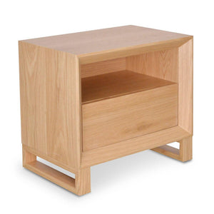 Poca Bedside Table