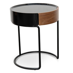 Emil Bedside Table