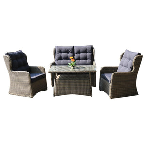Trent Outdoor Dining Set