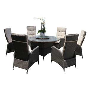 Hicks Outdoor Dining Set