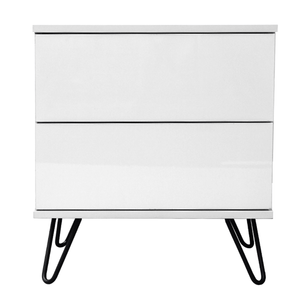 Leona Bedside Table