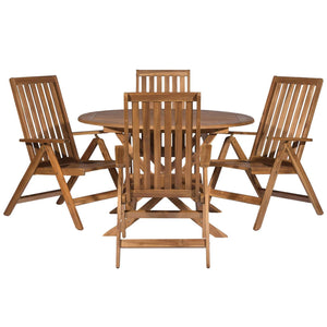 Laurie Outdoor Dining Set
