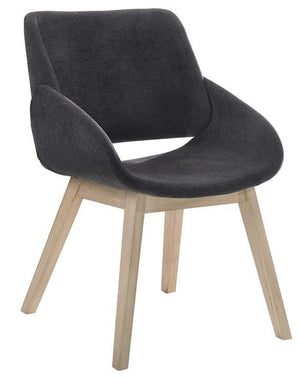Bella Black Dining Chair