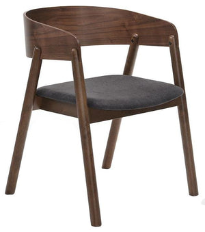 Oxford Walnut Dining Chair