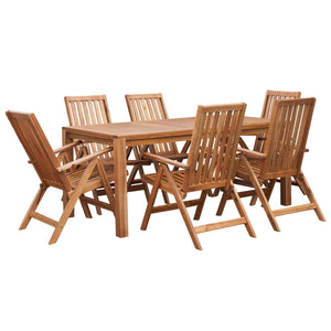 Berg Outdoor Dining Set