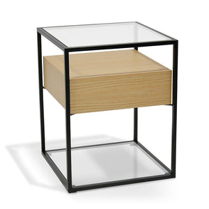Talley Side Table