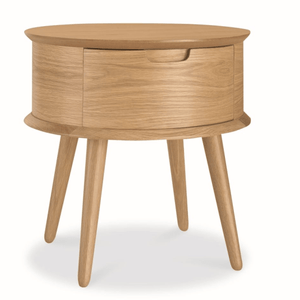 Robert Bedside Table