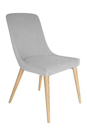 Ridge Fabric Dining Chair