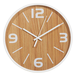 Franklyn Wall Clock