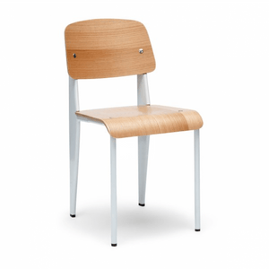 Jean Prouve Replica Dining Chair