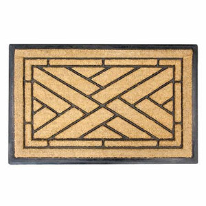 Shapes Door Mat