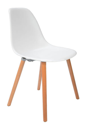 Replica Eames DSW Hal Inspired Chair