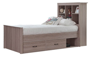 Leah King Single Bed