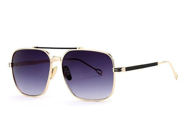 JJ Discovery Sunglasses