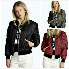 Load image into Gallery viewer, Lytton Bomber Jacket