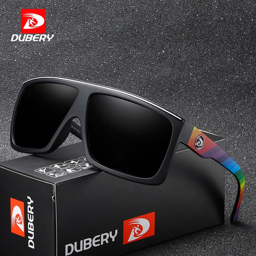 DUBERY Vector Sunglasses