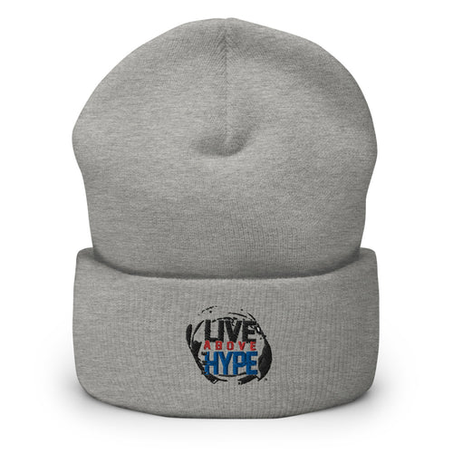 Signature Live Above the Hype Cuffed Beanie