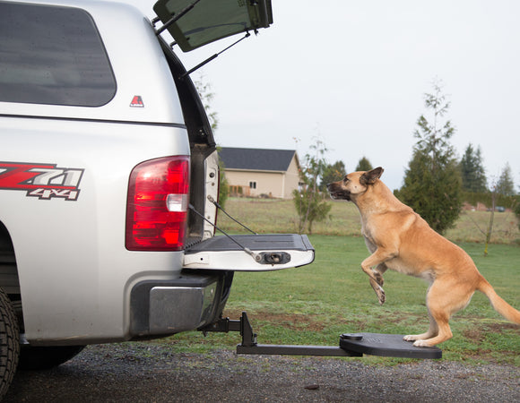 Twistep Dog Step for Trucks - le-pet-luxe