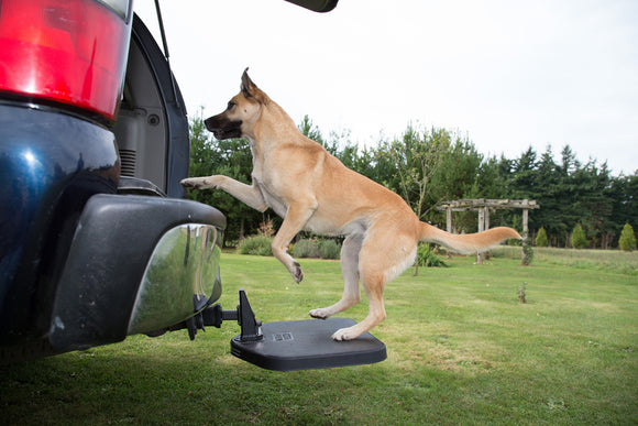 Twistep Pet Step for SUV's - le-pet-luxe