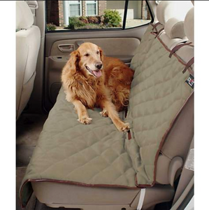 Deluxe Bench Seat Cover - Le Pet Luxe
