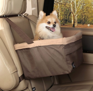 Pet Booster Seat - Le Pet Luxe