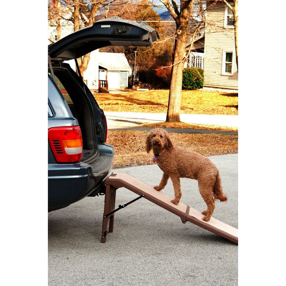 Free-Standing Pet Ramp - le-pet-luxe