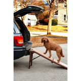 Free-Standing Pet Ramp - Le Pet Luxe