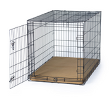 NEW! Solid Color Gorilla Ballistic™ Kennel & Crate Pad - Le Pet Luxe
