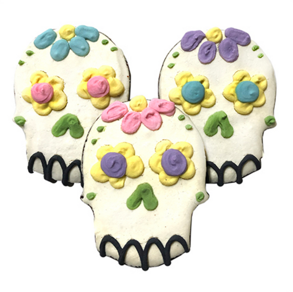 Sugar Skulls (case of 12) - Le Pet Luxe