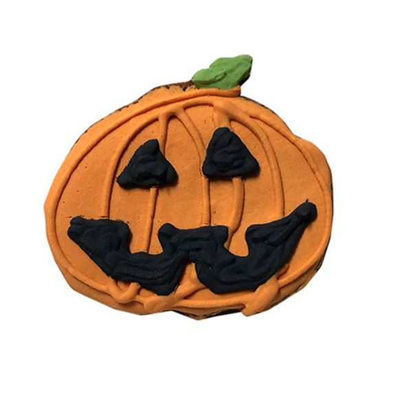 Jack O'Lantern (case of 12) - Le Pet Luxe