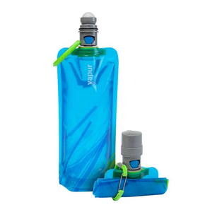 VAPUR® EZ LICK™ Portable Dog Water Bottle - Le Pet Luxe