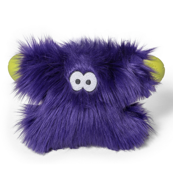 Fergus Dog Toy - Le Pet Luxe
