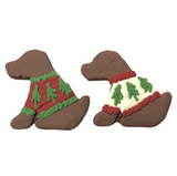 Christmas Sweater Dog - Le Pet Luxe