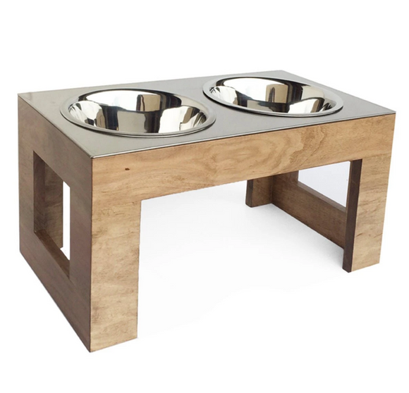 Indus Dog Diner - Le Pet Luxe