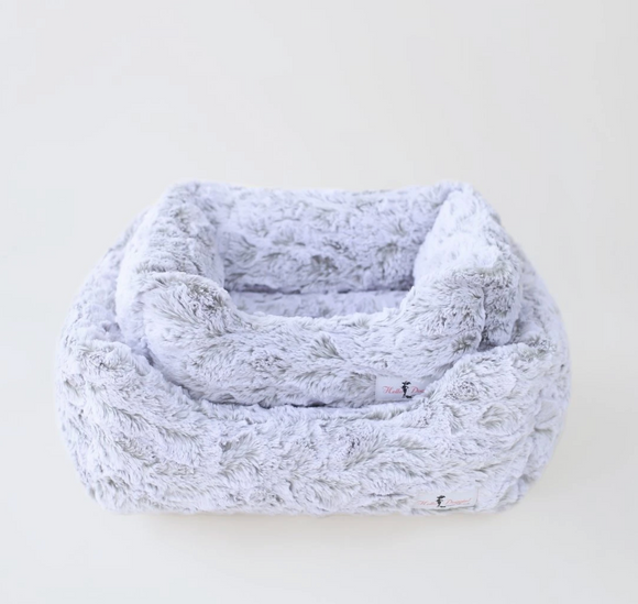 Deluxe Dog Beds - Prism - Le Pet Luxe