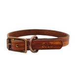 Wood Grain Collar