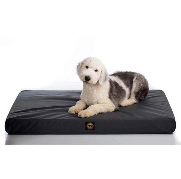 Gorilla Tough Orthopedic Dog Bed™ – Rectangular