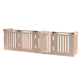 Convertible Indoor/Outdoor Pet Playpen 6 Panel - Le Pet Luxe