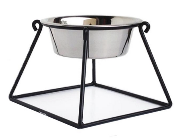 Pyramid Single Diner - Le Pet Luxe