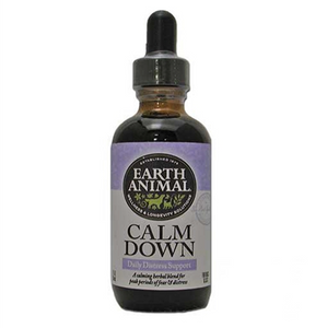 Calm Down for Anxiety in Dogs and Cats 2OZ. - Le Pet Luxe
