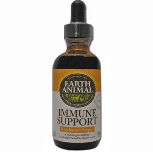 Immune Support for Dogs and Cats 2OZ. - Le Pet Luxe