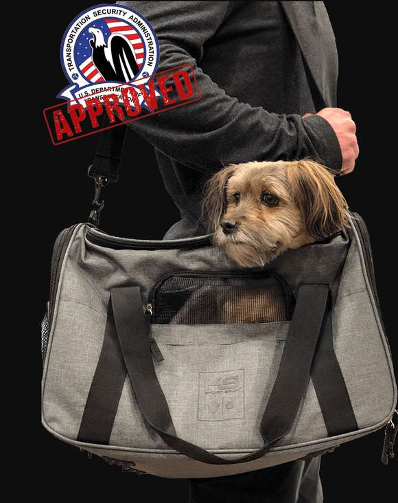 K9 Karry-On - le-pet-luxe