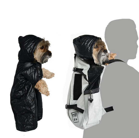 K9 Sport Snuggler - Dog Jacket insert - Le Pet Luxe