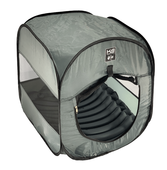 K9 Sport Sleeper with Klymit Technology - Dog Bed - le-pet-luxe
