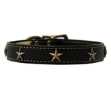 Heirloom Old Glory Dog Collar - Le Pet Luxe