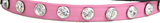 Minnie Maddie Dog Collar - Le Pet Luxe